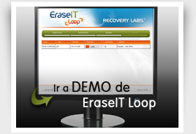 Ir a DEMO de EraseIT Loop